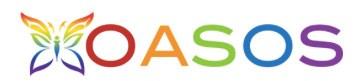 OASOS logo