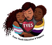 TYES logo