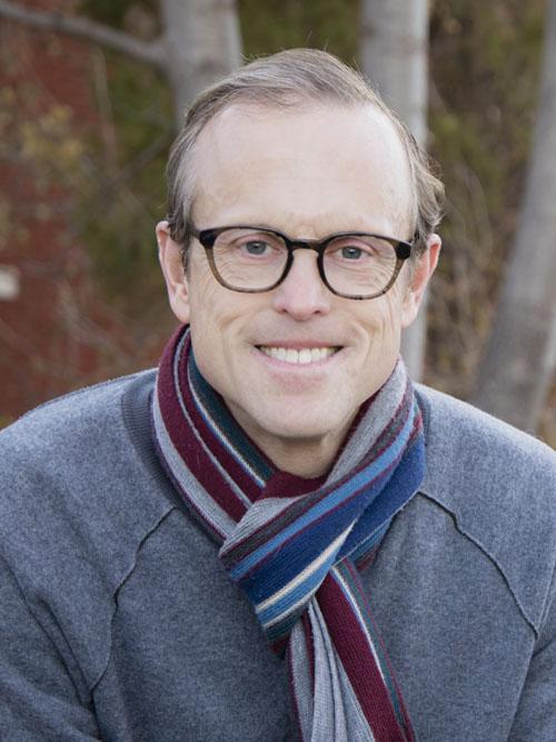 Steven Haden